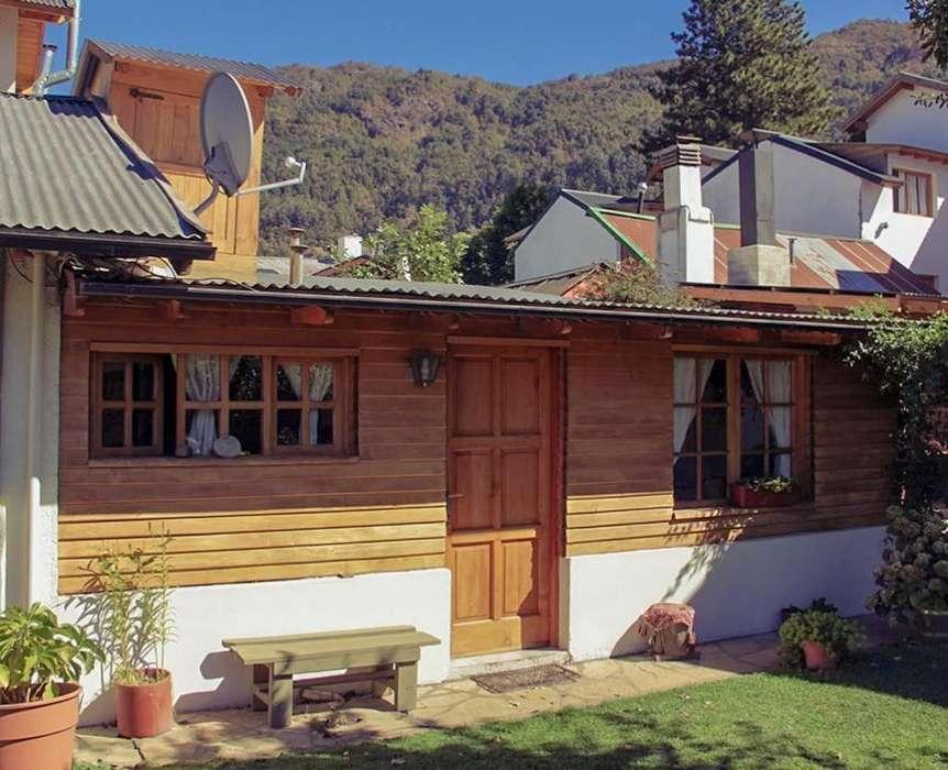 kc66 - Casa para 2 a 5 personas en San Martín De Los Andes