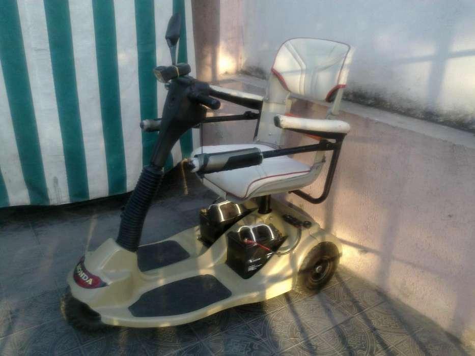 <strong>scooter</strong> Eléctrico Para DiscapacitadoImportado Action