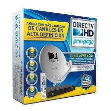 antena directv kid recargable