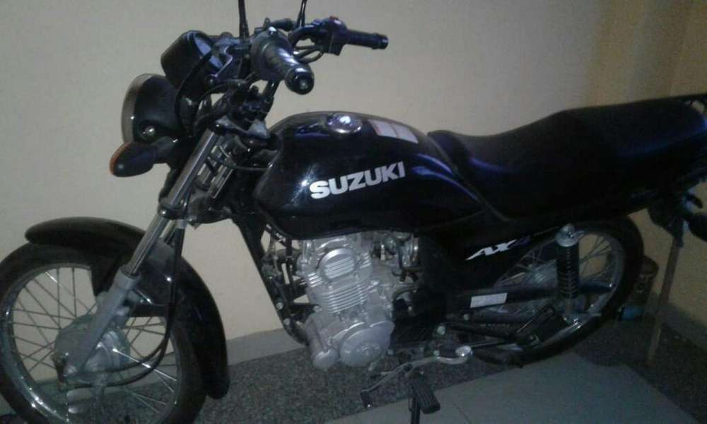 Vendo Moto <strong>nueva</strong> Rodada 2 Meses