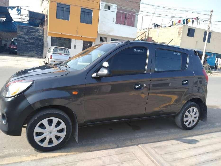Suzuki Alto 2018 - 1000 km