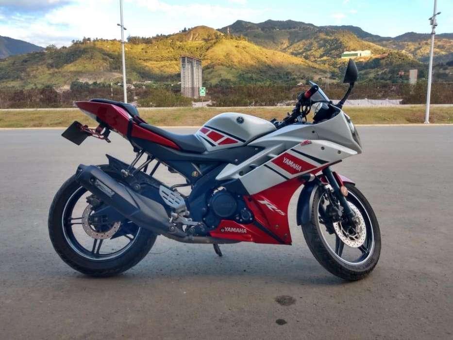 Moto R 15 Yamaha Mod 2014