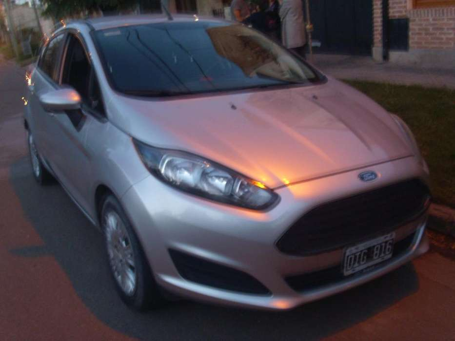 <strong>ford</strong> Fiesta Kinetic 2014 - 110000 km