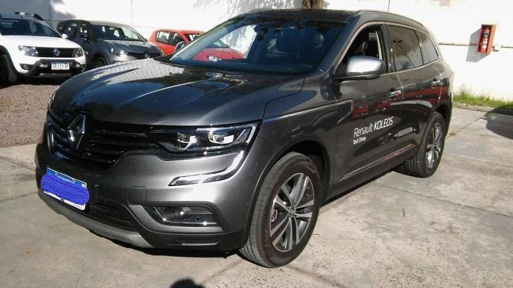 Renault Duster Oroch 2018 - 1763 km
