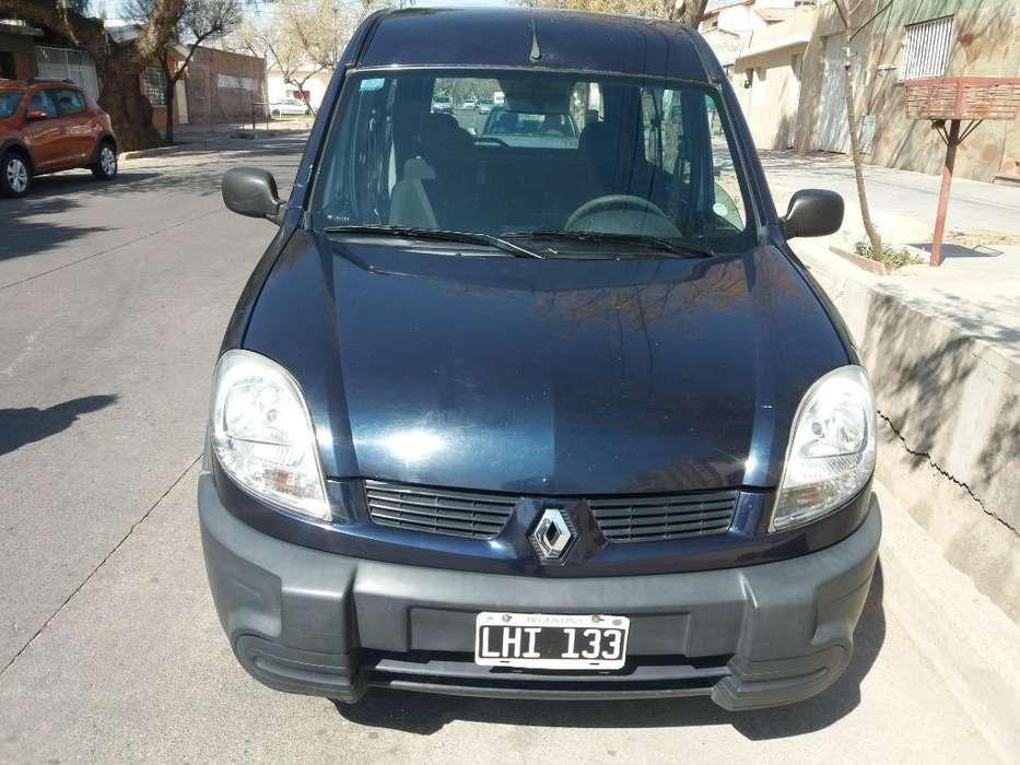 Renault Kangoo  2012 - 131000 km
