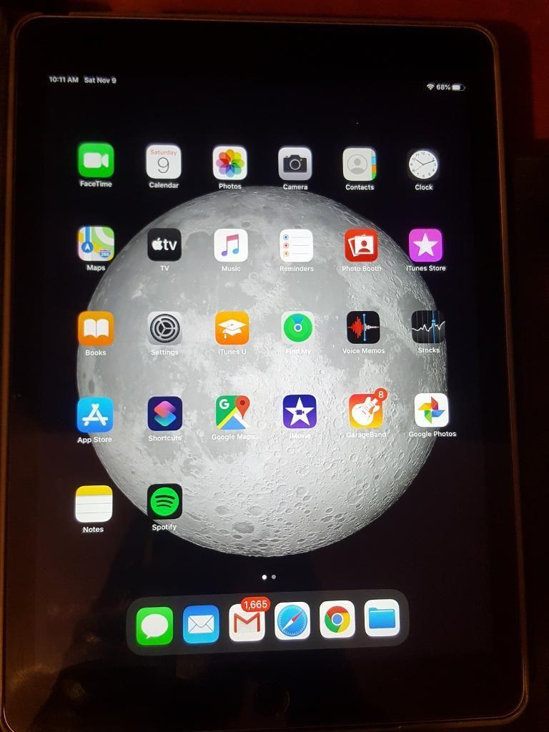 iPad Air 2 de 128gb Vendo O Cambio