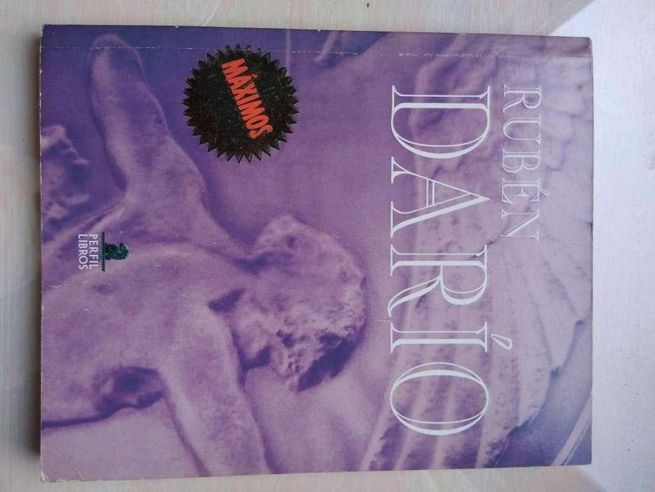 Poemas de Ruben Dario Perfil Libros