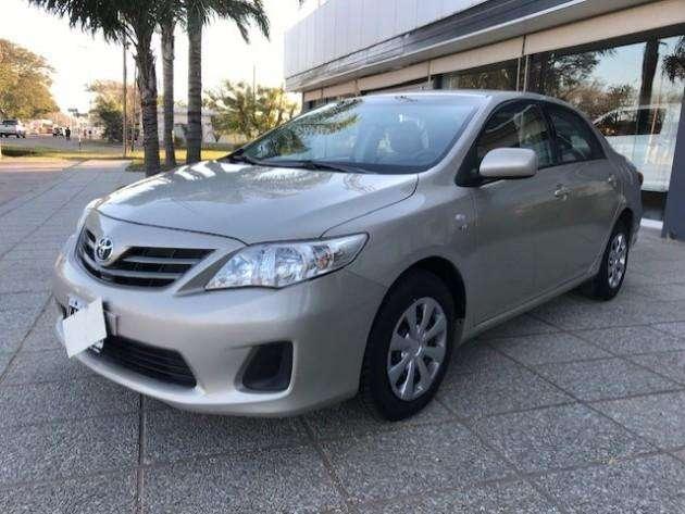 Toyota Corolla 2012 - 115000 km