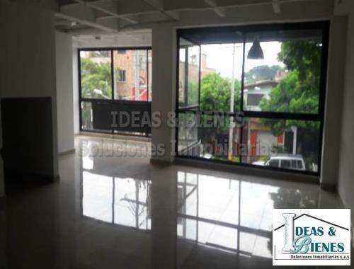 Local En Arriendo Medellín Sector Belén Parque: Código 854720