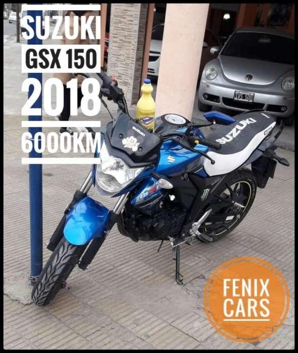 <strong>suzuki</strong> Gsx150 Igual Que Okm 2018