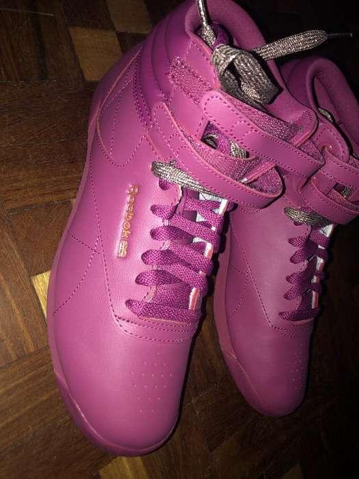 Zapatos Reebok Talla 7