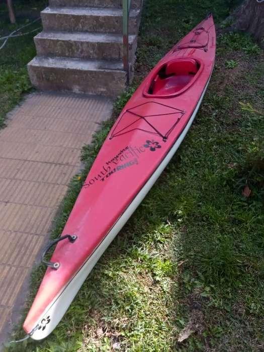 Kayak South Pacific Travesia No Sdk Weir