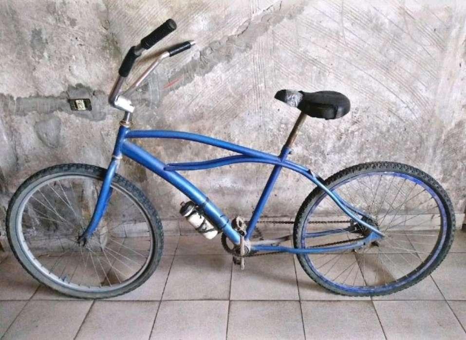 Vendo Bicicletas Playeras