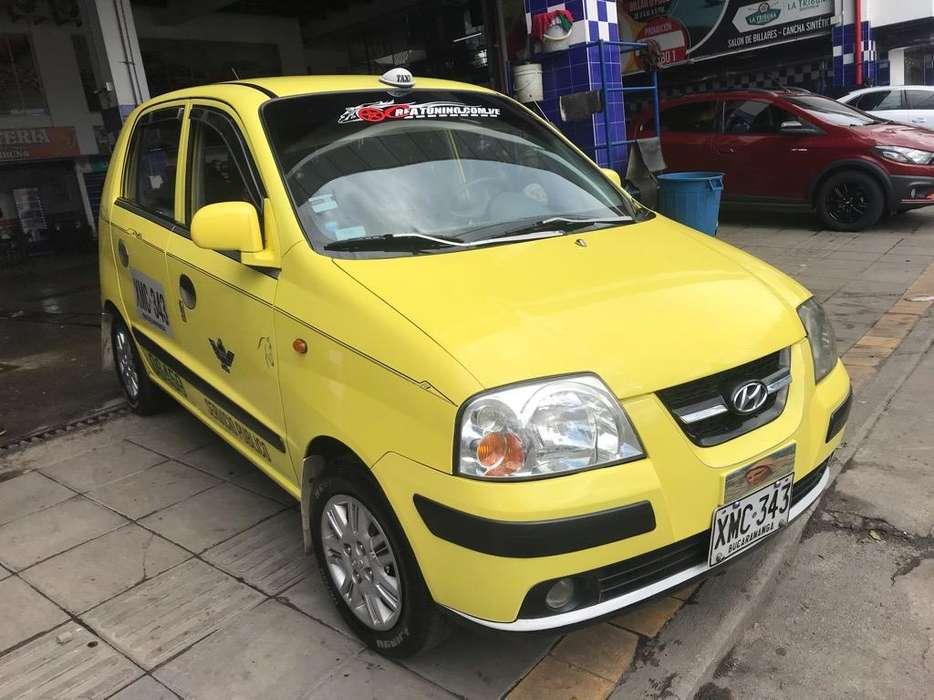 Se Vende Taxi con Cupo Metropolitano