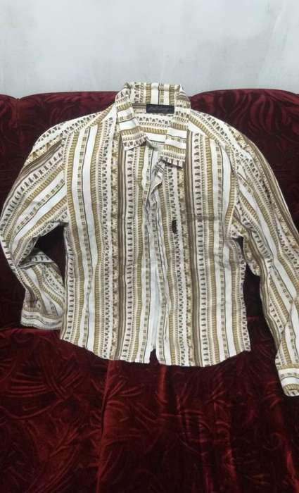 f6866e712 Camisa algodon  Ropa y Calzado en venta en Perú