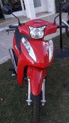 Honda Biz 125cc Nuevo Modelo 2019
