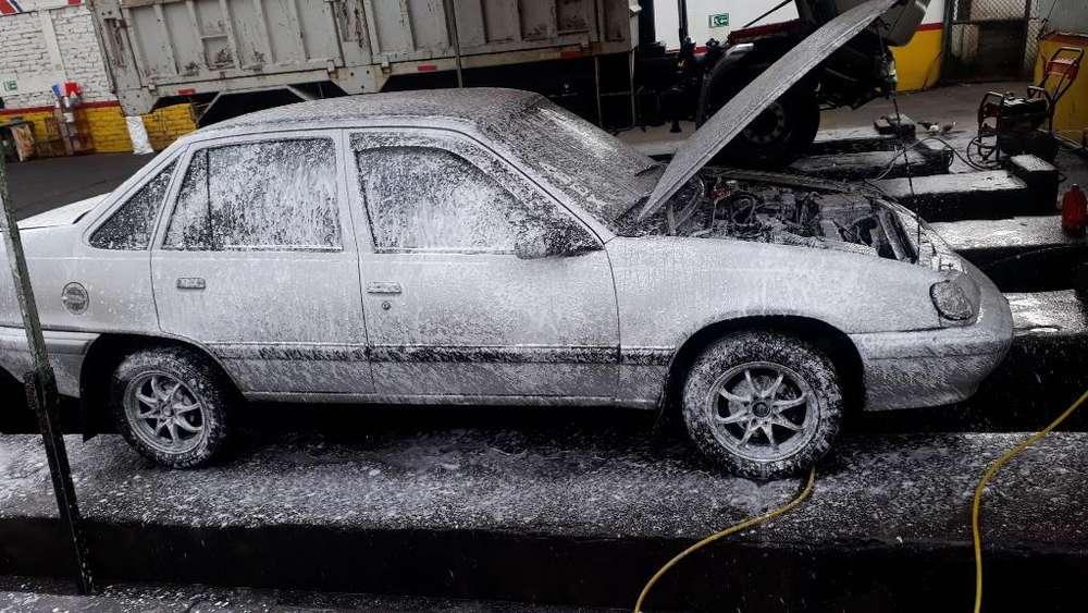 <strong>daewoo</strong> Racer 1994 - 959501 km