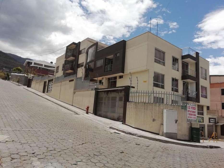 VENTA Departamento Nuevo 76 m² Planta Baja Sector San Fernando - Norte Quito