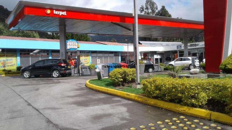 Lote En Venta En Bogota Cod. VBV&G2987