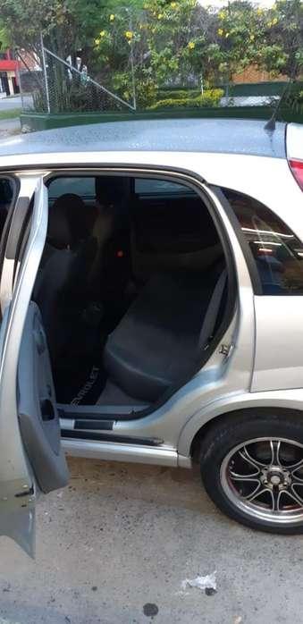 Chevrolet Corsa 4 Ptas. 2003 - 111111 km