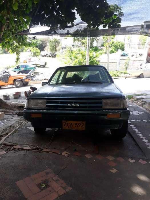 Toyota Corolla 1991 - 180000 km