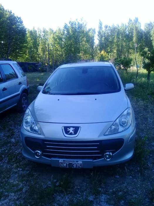 Peugeot 307 2008 - 150000 km