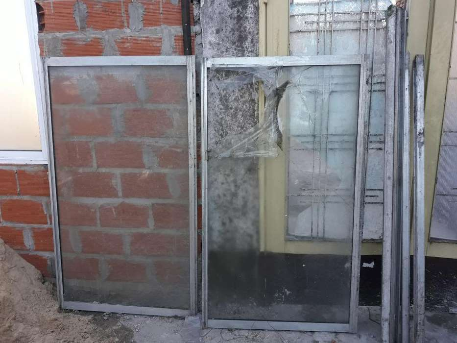 <strong>ventana</strong> de Aluminio