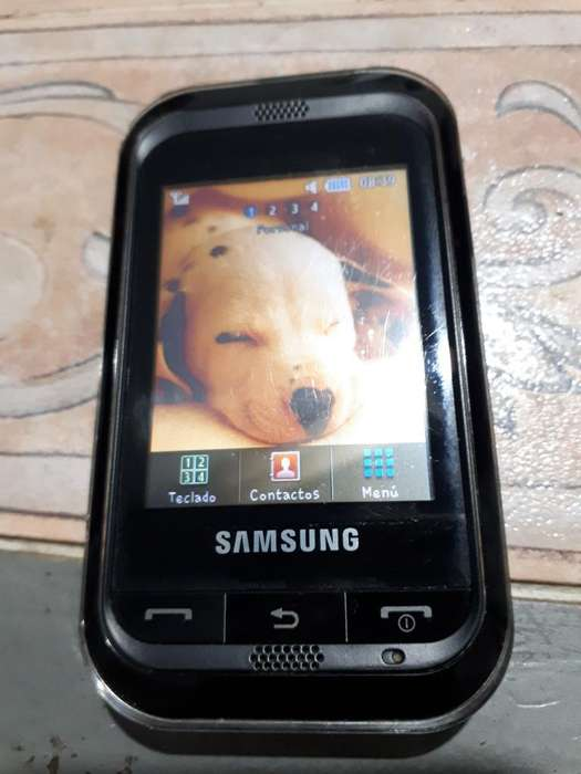 Samsung Champ Libre Impecable