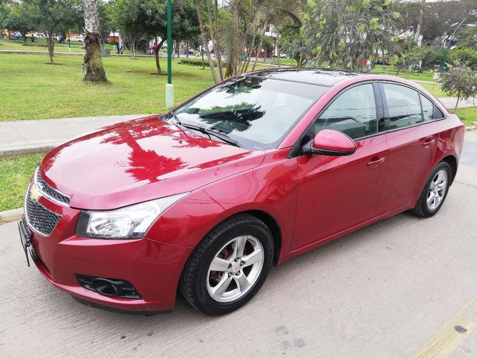 <strong>chevrolet</strong> Cruze 2012 - 79000 km