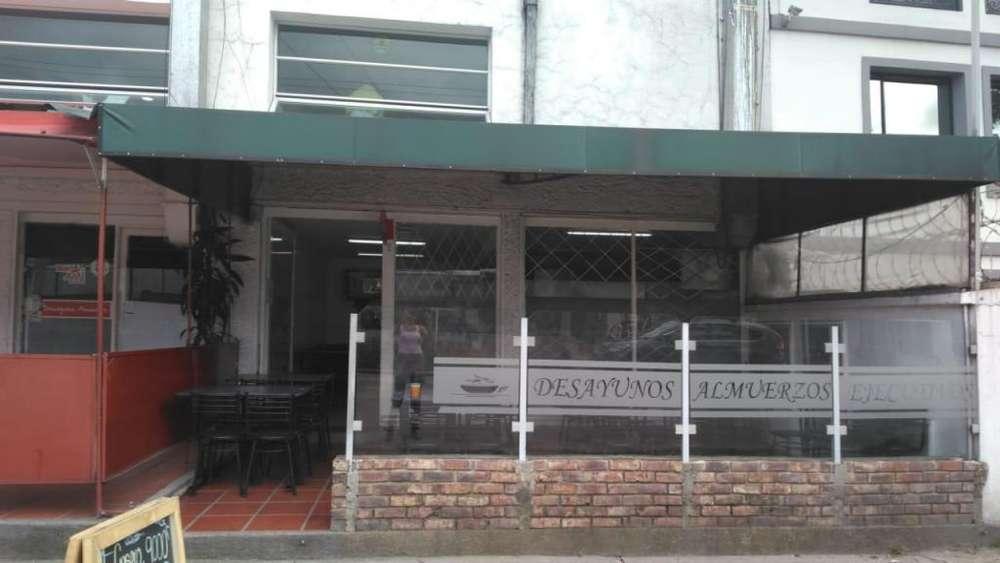 Vendo Restaurante acreditado equipado norte Oportunidad!!