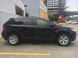 Vendo Ford Edge 2013