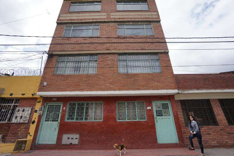 Edificio En Venta En Bogota Santa Rosita Cod. VBJIL4446