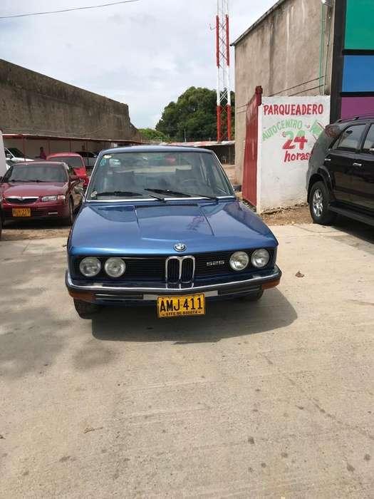 BMW Otros Modelos 1976 - 588888 km