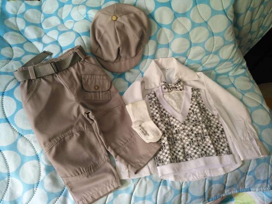 Vestido de Bautizo para Bebe