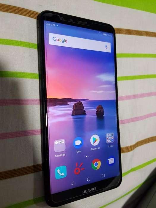 Huawei Y9 2018 3ram 32gb 4 Cámaras