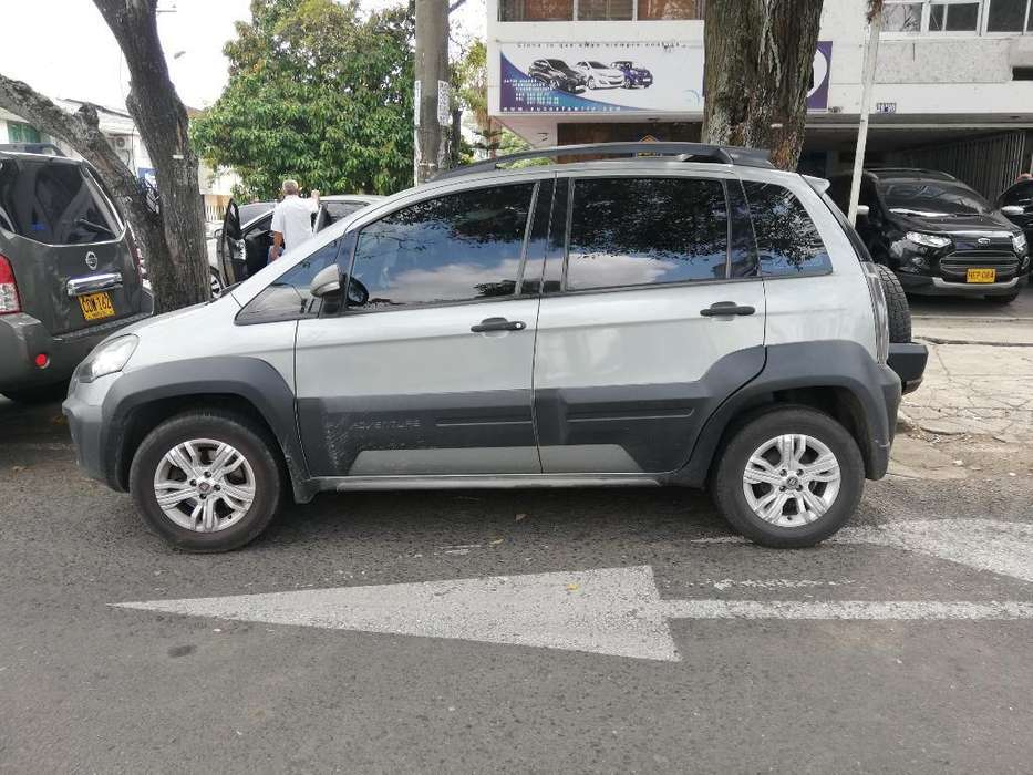 <strong>fiat</strong> Adventure 2012 - 97000 km