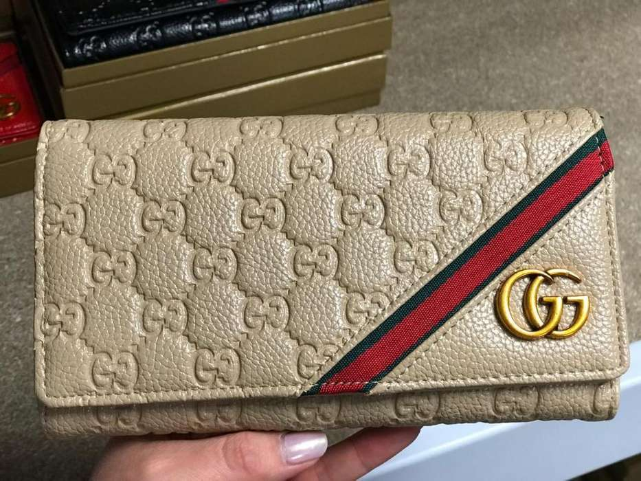 Cartera Dama Gucci