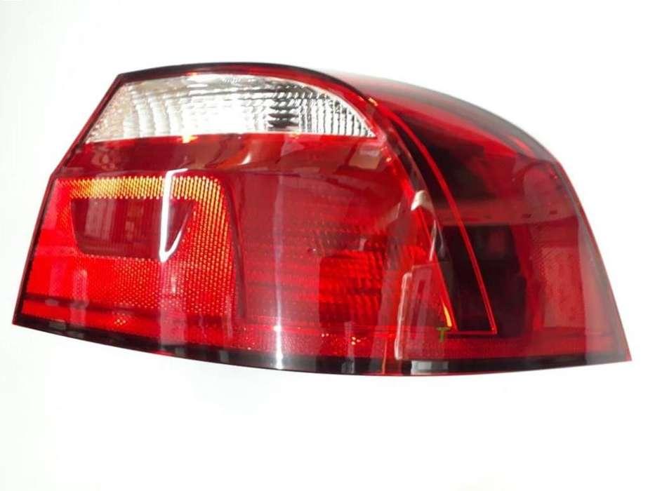 FARO VW VOYAGE 2012 al 16 TRASERO EXTERIOR