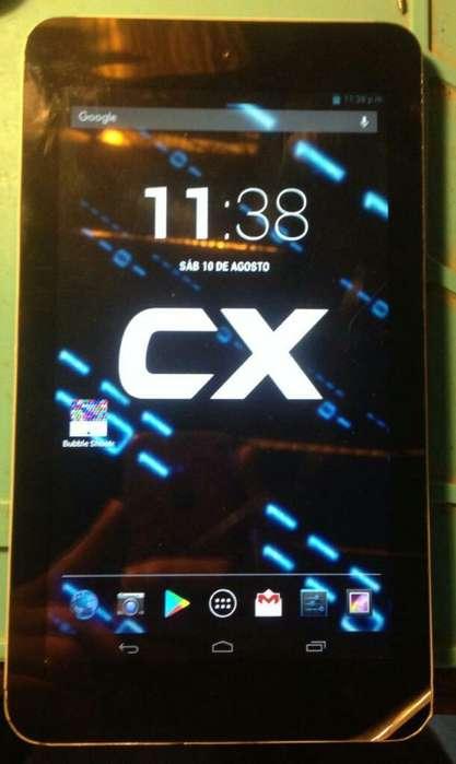 Tablet Pc 7 Cx