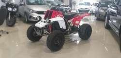 Yamaha Banshee 2T stroke twin 350