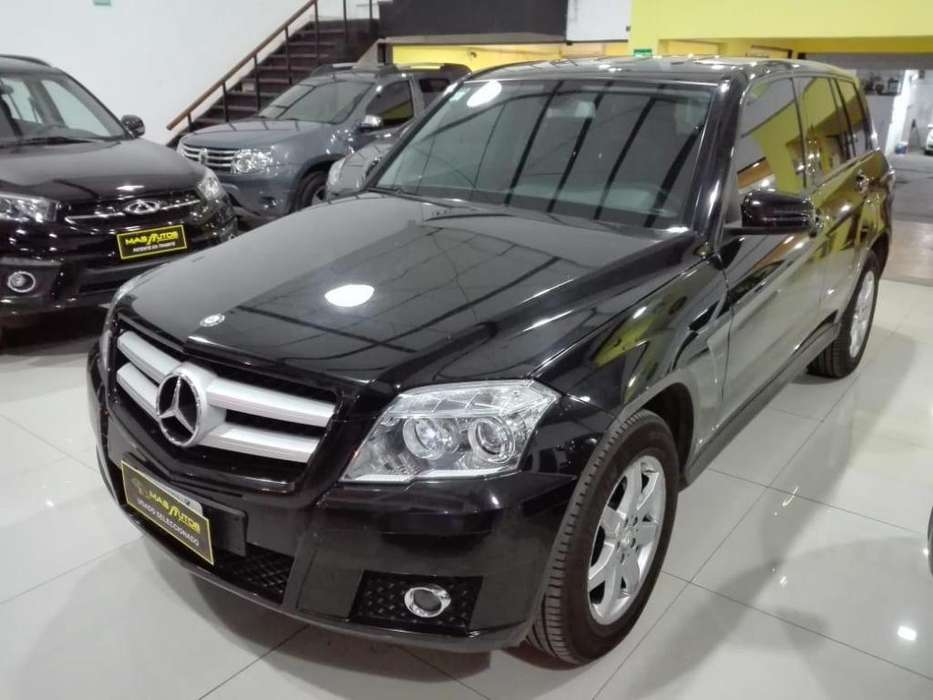 <strong>mercedes-benz</strong> Clase GLK 2011 - 88000 km