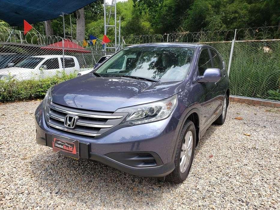 Honda CR-V 2012 - 114749 km