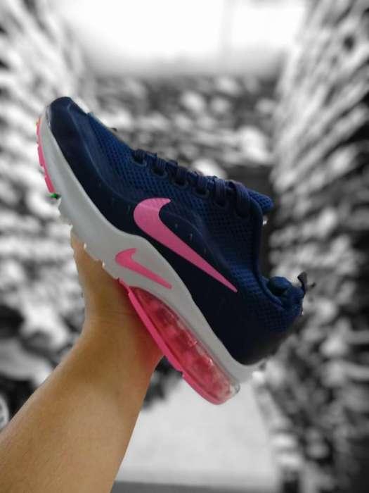 Nike Preston para Dama_8