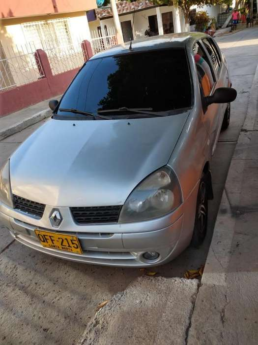 <strong>renault</strong> Symbol 2008 - 75000 km