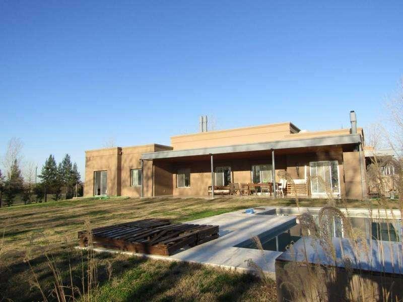 <strong>estancia</strong>s del Pilar, El golf, casa en venta