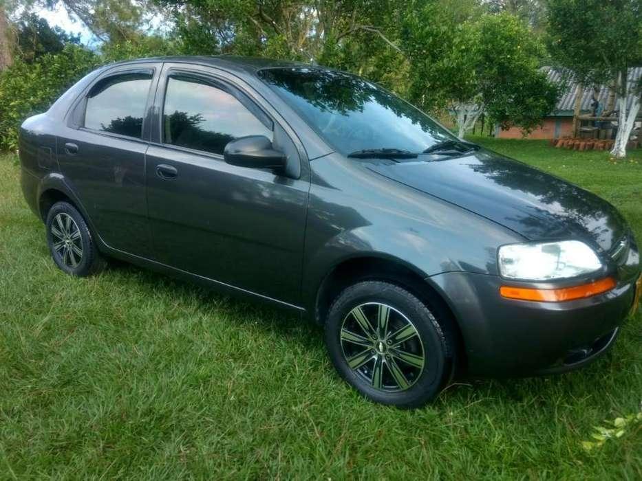 Chevrolet Aveo 2012 - 98000 km