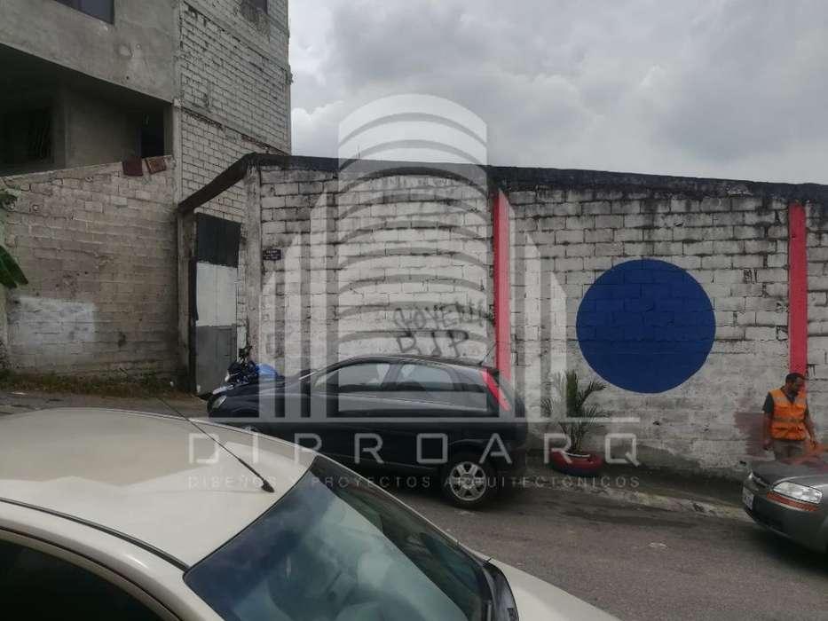 Vendo Terreno Urbanor Norte de Guayaquil