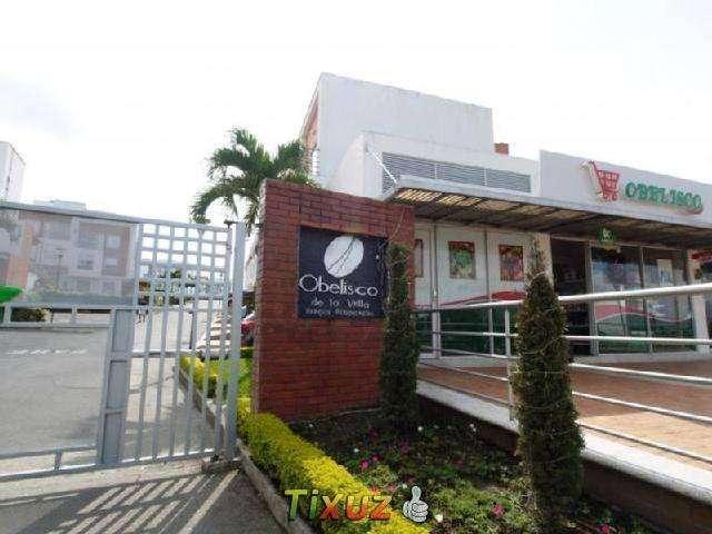 VENDO LINDISIMO <strong>apartamento</strong> PARQUE RESIDENCIAL OBELISCO DE LA VILLA PEREIRA