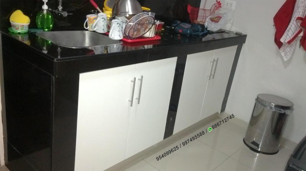 Reparación de muebles de cocina/Muebles de dormitorio en ...