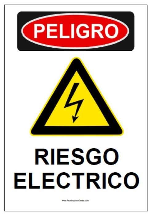 Urgencias Eléctricas Tr 156457802